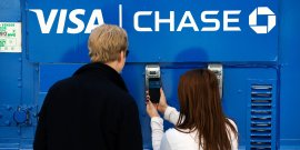 Apple Pay - NFC - Visa Chase