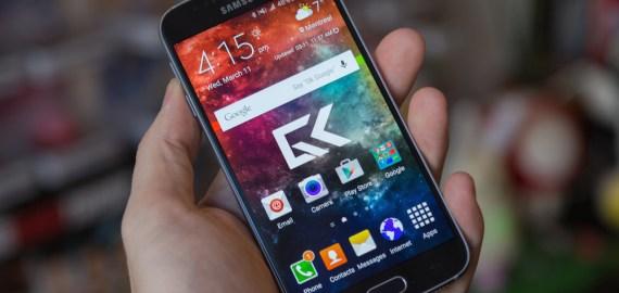 Samsung Galaxy S6 - Test Geeks and Com -6