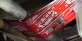 KitKat Youtube Break