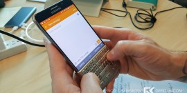 Clavier physique Samsung Galaxy S6 edge plus Note 5 - Test Geeks and Com -3