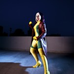 X-Men - Rogue  (photo by http://bgzstudios.com)