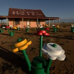 LEGO Forest Broken Hill 1