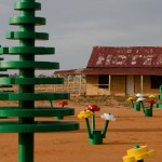 LEGO Forest Broken Hill 4