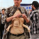 Total Recall - SDCC 2012 - Bill Watters