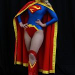 Supergirl @ Dragon Con 2012