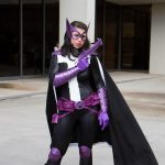Huntress @ Dragon Con 2012 - Picture by Leepus