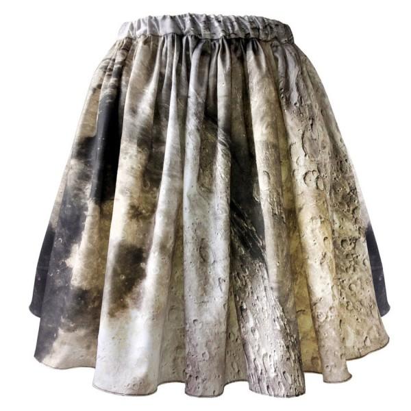 Moon Skirt