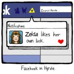 facebook-in-hyrule