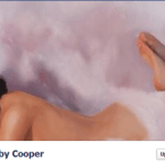 Libby Cooper Katy Perry