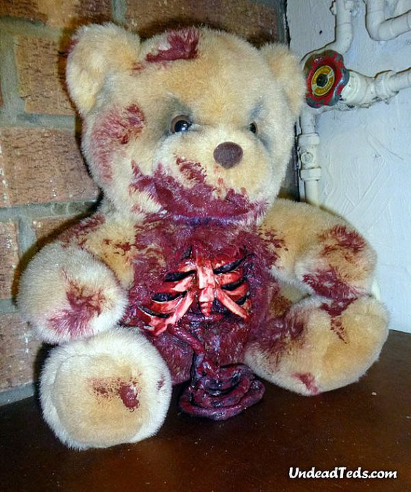 undead teddy bears 2