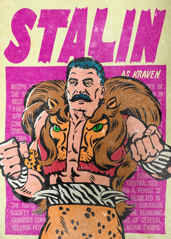 kraven