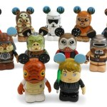 Mystery Vinylmation Series (Limited Release).