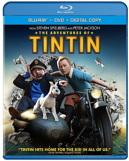 tintin
