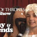 dany and friends
