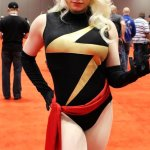 Miss Marvel @ C2E2 - Picture by Aggressive Comix