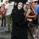 Queen Amidala - San Diego Comic-Con (SDCC) 2013 (Day 1)