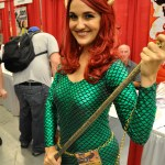 Mera - Montreal Comic Con 2013 - Picture by Geeks are Sexy