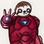 sloth-iron-man