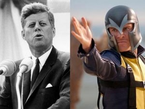'The Bent Bullet: JFK and the Mutant Conspiracy' Implicates Magneto [Video]