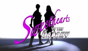 MUST WATCH: Sweethearts of the Galaxy Launches on YouTube