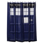 tardis-shower