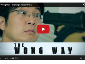 "When Everything Goes Wrong, You Must Go the ""Wong"" Way [Video]"