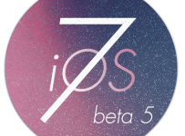 iOS 7 Beta 5 Downlaod