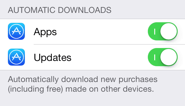 Automatic-downloads-app