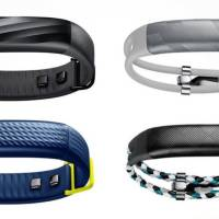 The new Jawbone UP3, coming on April 20!