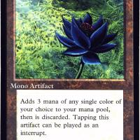 Black Lotus: the $100,000 Magic card