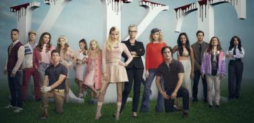 Scream Queens – What Fresh Hell is This?
