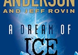 A Dream of Ice - EarthEnd Saga Book 2 by Gillian Anderson