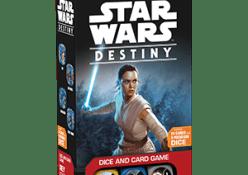 Star Wars Destiny - Rey Starter Set