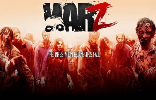 Live Fall Wallpaper For Pc Zombie Mmo Game The War Z Arriving This Fall