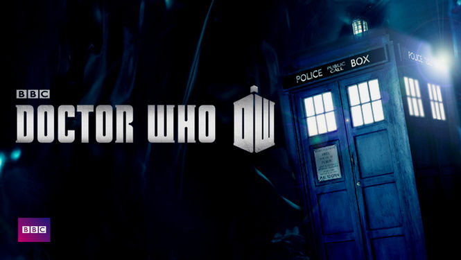 Tardis Wallpaper Hd Doctor Who Logo And Tardis From The Netflix Web Site