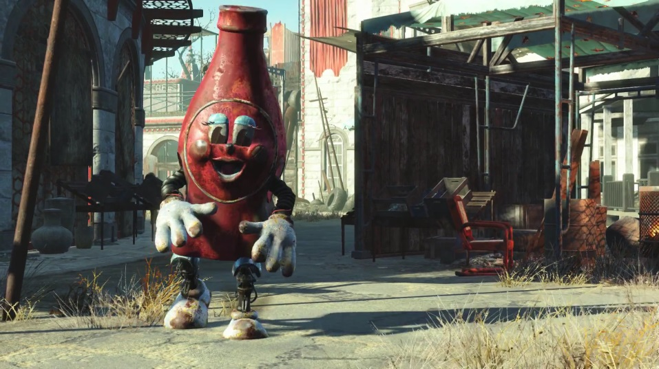 Fall In Boston Wallpaper Trailer For Final Fallout 4 Dlc Nuka World