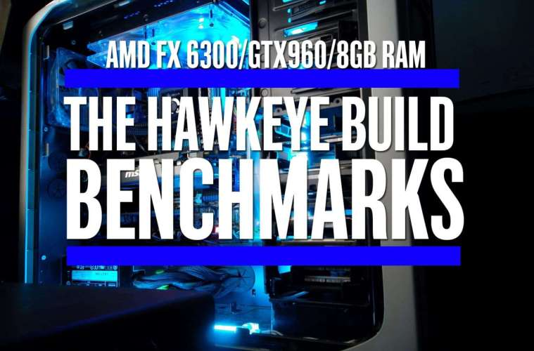 BENCHMARKS COVER