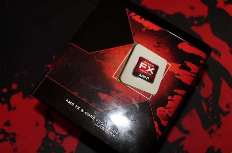 AMD Cover Box