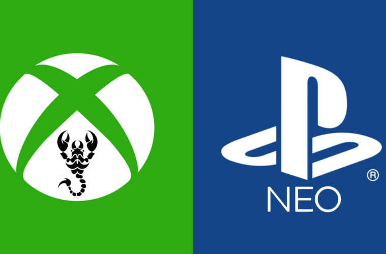 Reasons Why Xbox Scorpio May Be Better Than PlayStation 4 Neo