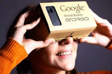 Google May Release a High-end VR/AR Headset