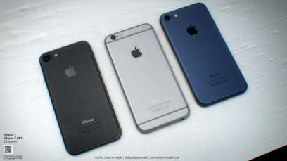 iPhone 7 Concept 6