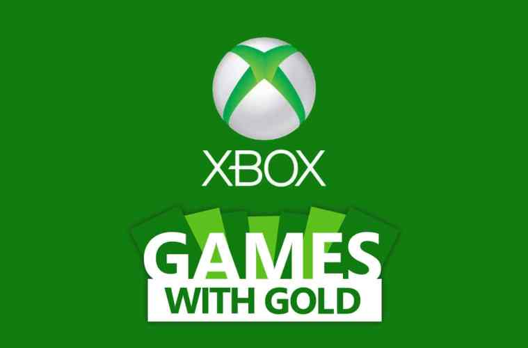 August 2016 Lineup of Xbox Games With Gold Rumored