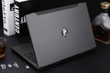 CIVILTOP G672 Gaming Notebook: An Affordable Gaming Laptop with i7-6700HQ & GTX 960M