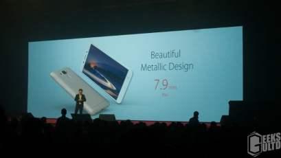 Asus Zenfone and Zenbook 3 Launch Malaysia81