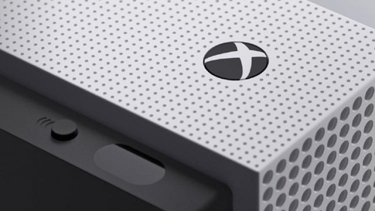 The Xbox One S Can Run Games in 4K After All