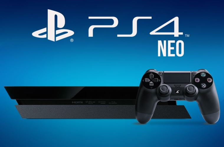 PlayStation 4 Neo Will Be Officially Revealed at the PlayStation Meeting on September 7th