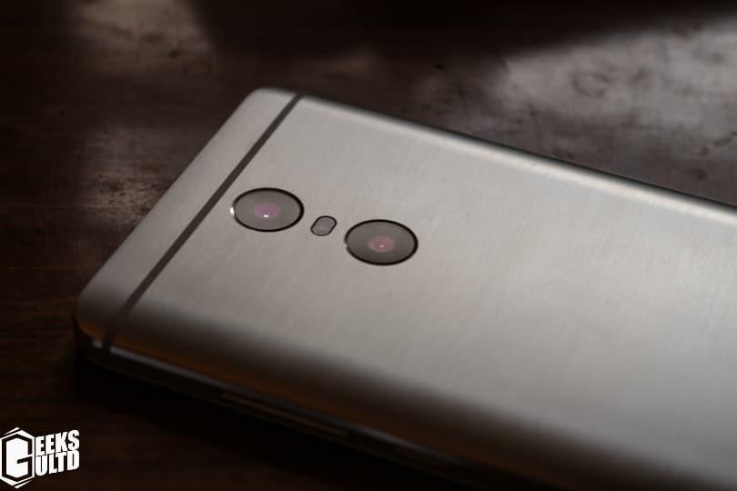 Xiaomi Redmi Pro Review: Conclusion