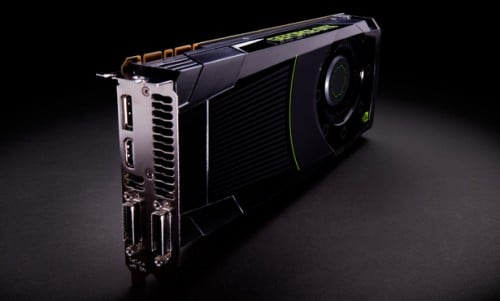 Nvidia GeForce GTX 1050 Specifications and Release Date Leaked