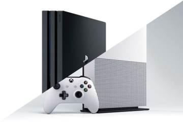 PS4 Pro Specs Cannot Handle 4K, Albert Penello
