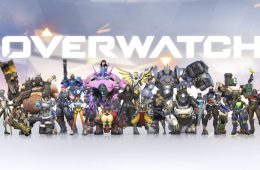 Overwatch Going Completely Free From November 18 to November 21 on PC, PS4 and Xbox One